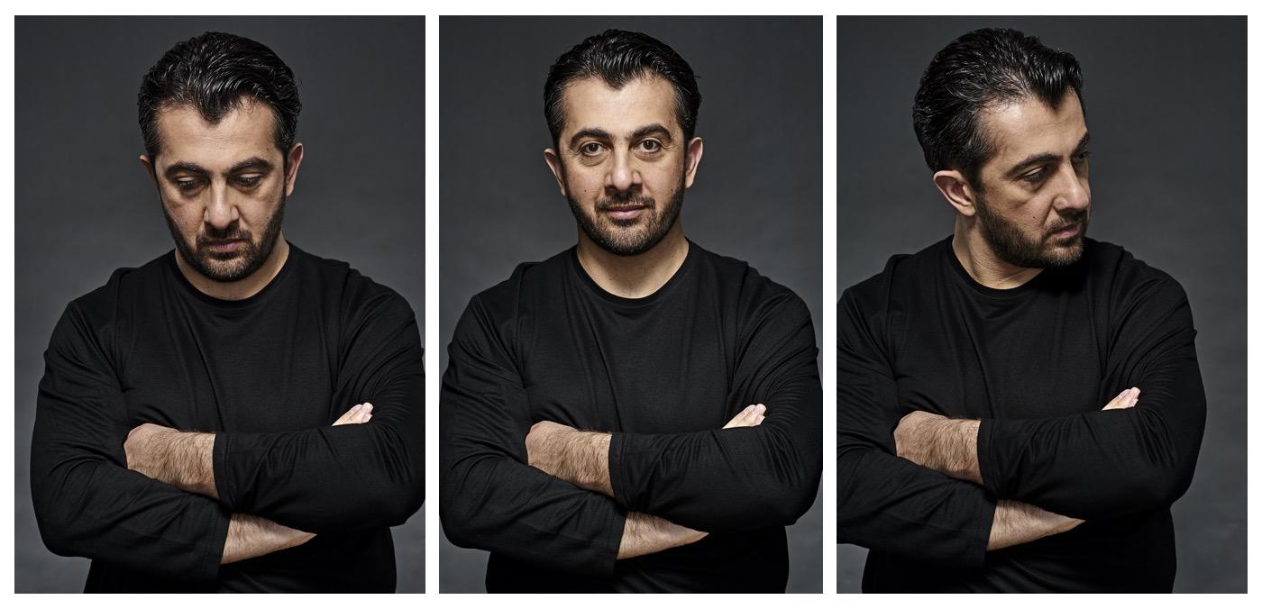 Shavleg Armasi – Portrait Photos